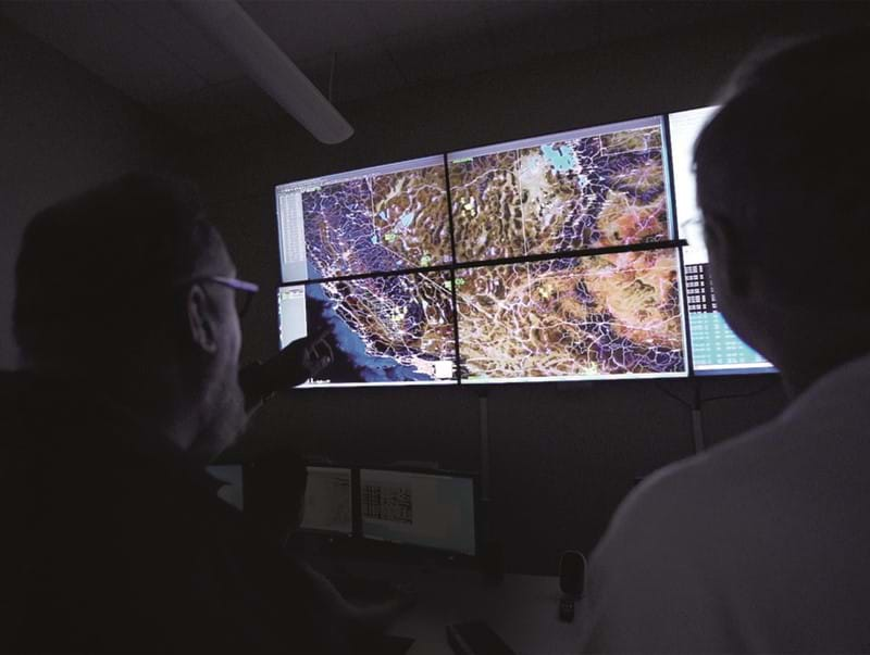Ultra to provide Tactical Data Link Trainers to United States National Guard Bureau